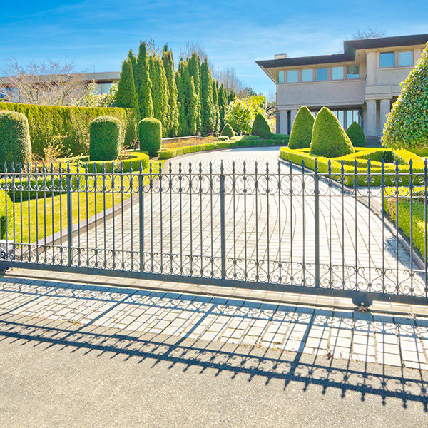 Gated Communities in South Florida